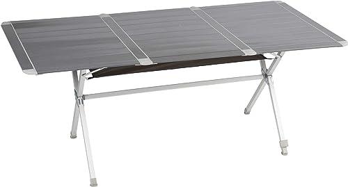 BRUNNER Table Pliante Mercury gapless Family