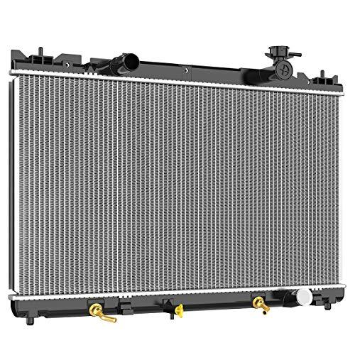 02 camry radiator - 4