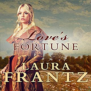 Love's Fortune audiobook cover art