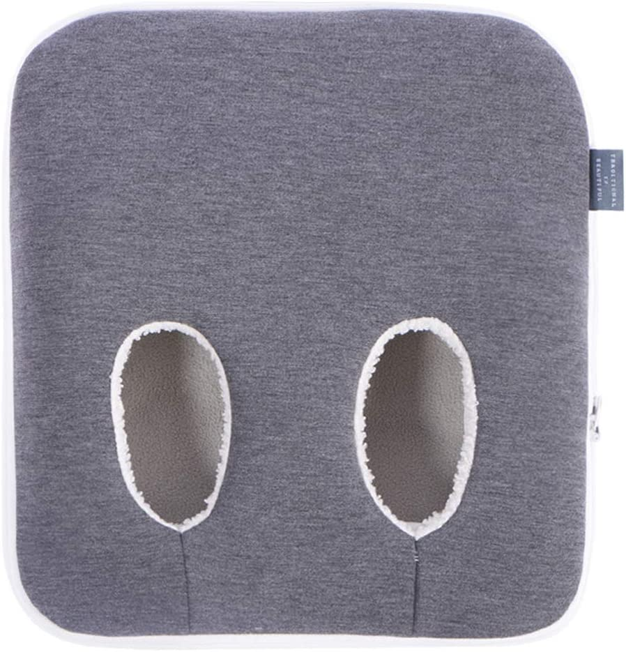 QVIVI USB Rechargeable Foot Warmer Of Heated Sales of SALE items from new Sale SALE% OFF works Warming Winter for