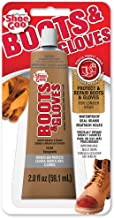 Shoe GOO 110610 Boots and Gloves Adhesive 2 fl oz Clear