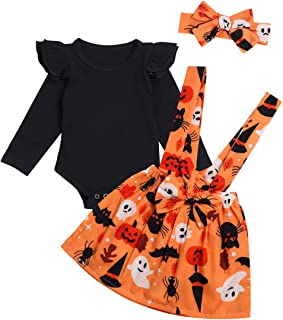 Best baby halloween outfit girl Reviews