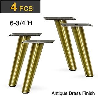 Best antique brass legs Reviews