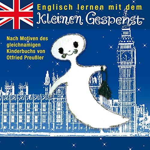 Englisch lernen mit dem kleinen Gespenst - Teil 01
