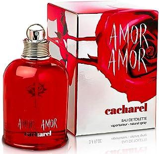 Perfume Amor Amor Edt 100ml - Original E Lacrado