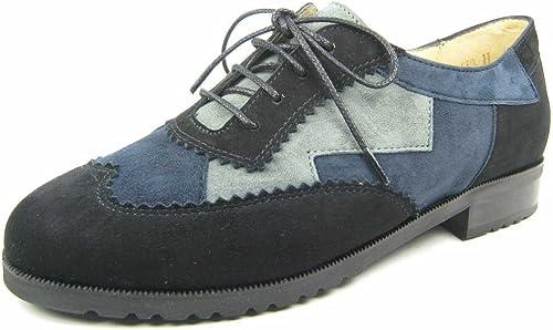 Dietz, Christian  339483199, Chaussures de de ville à lacets pour femme  100% authentique
