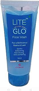 LITE GLO Face Wash