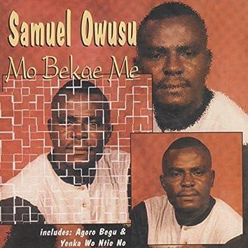Mo Bekae Me