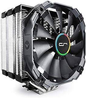 H5 Ultimate V2 [サイドフロー型CPUクーラー TDP 160W対応]