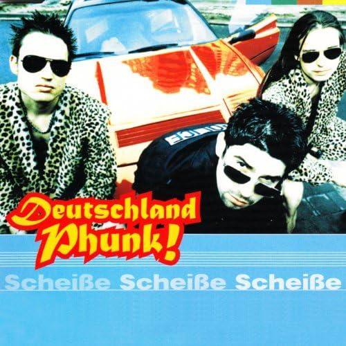 Deutschland-Phunk