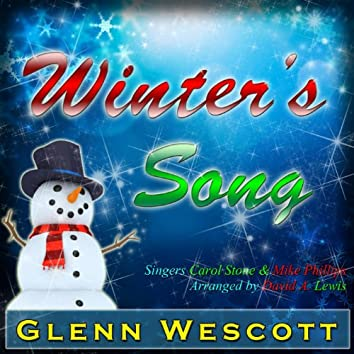 Winter's Song (feat. Carol Stone & Mike Phillips) - Single
