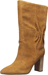 Charles by Charles David Women's Barrie Fashion Boot, Biscotti, 9.5 M US