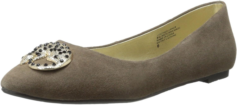 BC Footwear Women's Tempo Flat