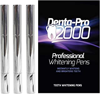DentaPro Professional Teeth Whitening Pens (.11 Ounce)