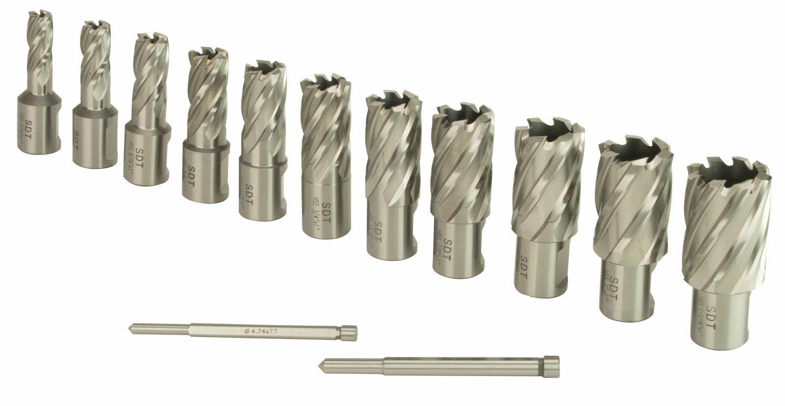 Steel Dragon Tools Annular Cutter