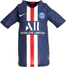 Nike Youth PSG Paris Saint-Germain 2019-20 Home Soccer Jersey