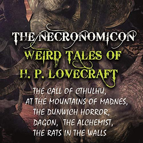 The Necronomicon Titelbild