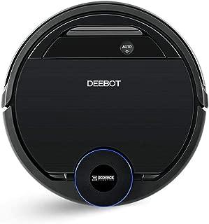 does deebot learn