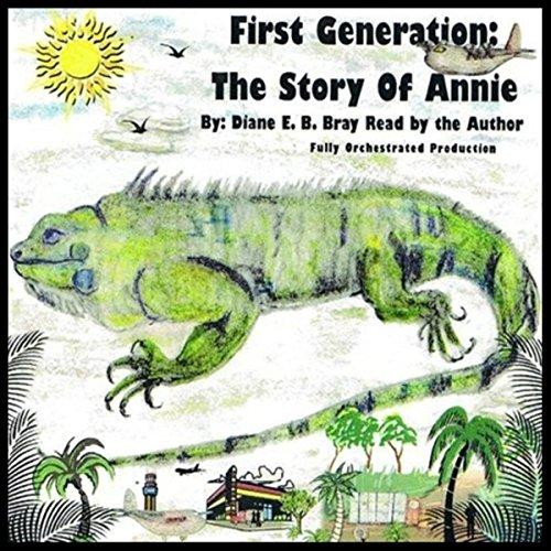 First Generation  Audiolibri