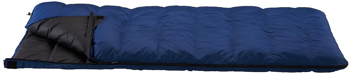 特権的うなり声要件イスカ(ISUKA) 寝袋 イスカ(ISUKA) レクタ350 ネイビーブルー[最低使用温度10度] 139321