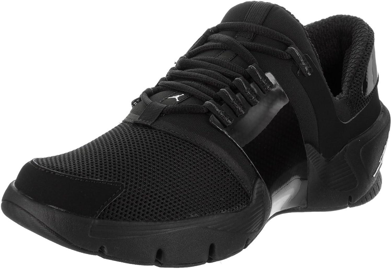 Nike Herren Alpha Trunner Schwarz   Schwarz   Wei Trainingsschuh 10.5 Men US B007MZT2XM Vielfältiges neues Design