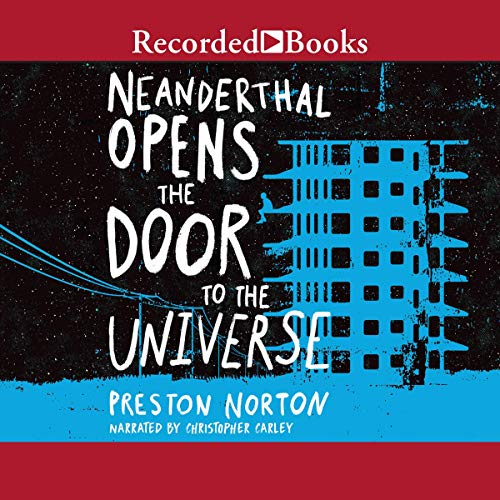 Neanderthal Opens the Door to the Universe Titelbild