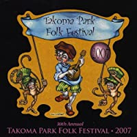 30th Annual Takoma Park Folk Festival