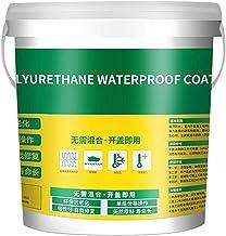 Raburt Innovatieve verzegeling Mighty Paste polyurethaan waterdichte coating voor thuis huis badkamerdak