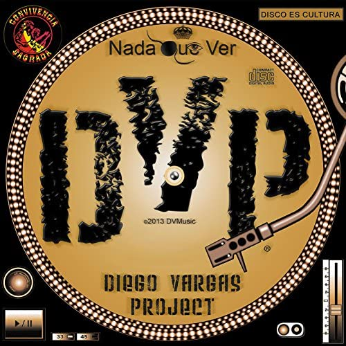DIEGO VARGAS PROJECT