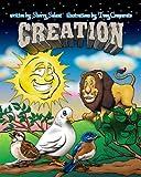 Creation (Storywriter Press' Childrens Bible Series Book 1) (English Edition)