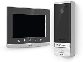 Visiophone sans Fil connecté - Extel - 720313