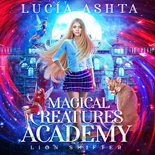 Lion Shifter     Magical Creatures Academy, Book 2              Auteur(s):                                                                                                                                 Lucia Ashta                               Narrateur(s):                                                                                                                                 Kate Marcin                      Durée: 6 h et 26 min     Pas de évaluations     Au global 0,0