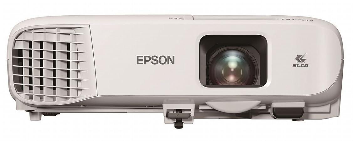 退院狭い米ドルエプソン プロジェクター EB-970 (4000lm/15000:1/XGA/3.0kg/無線LAN対応※オプション機能)