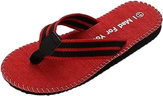 Men Summer Beach Flip Flops Camouflage Shoes Sandals Male Slipper Flat Shoes Outdoor Slipper