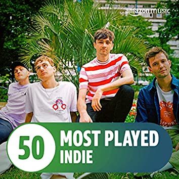 Most Played Indie