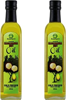 Species Macadamia Nut Oil - 500ML - Pack of 2
