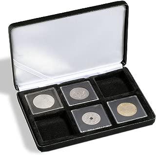Lighthouse NOBILE Coin Box for 6 QUADRUM