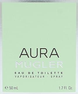 Aura Mugler Agua de tocador para mujeres - 50 ml.