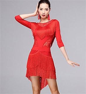 6faf00a5b Amazon.es: vestidos baile latino