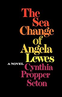 Sea Change of Angela Lewes