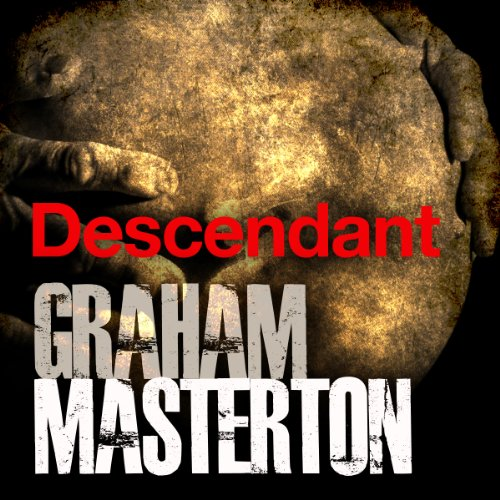 Descendant audiobook cover art