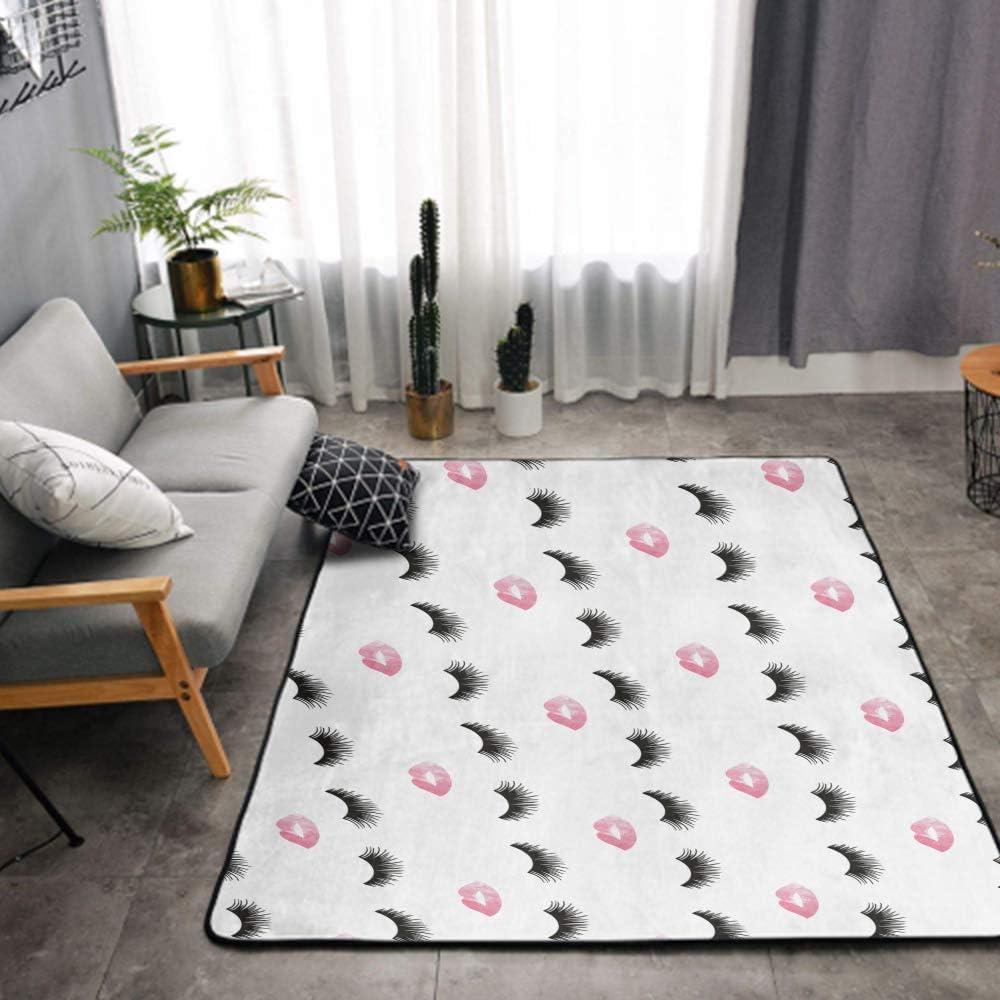NiYoung Luxury Super-cheap Modern Super Soft Area Rugs Memory Foam Living 2021 Ro