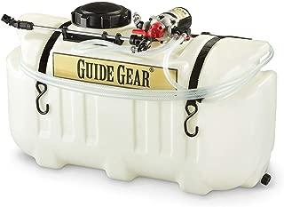 Guide Gear ATV Broadcast and Spot Sprayer, 26 Gallon