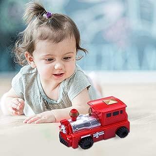 Sexysu ミニカー マジックカー マジックロードカー ライン誘導車 電気浮遊誘導車おもちゃの車 おもちゃの車 作業車 教育玩具 電気おもちゃ マジックロード車 子供のおもちゃ 入場 子供のギフト ギフト