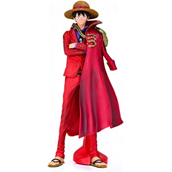 ワンピース KING OF ARTIST THE MONKEY. D. LUFFY -20th LIMITED- ルフィー20周年