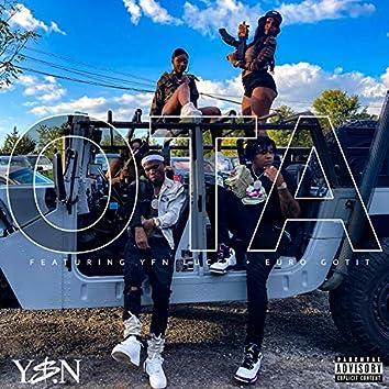 OTA (feat. Euro Gotit & YFN Lucci)