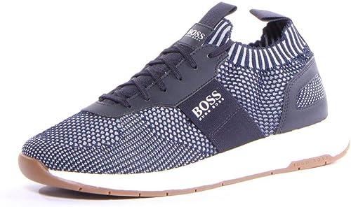 BOSS Hugo Titanium_Runn_KN - Hommes Chaussures