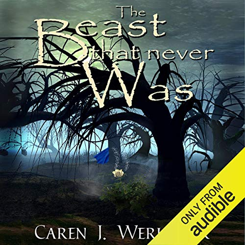 The Beast That Never Was cover art