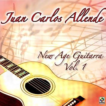New Age Guitarra, Vol.1