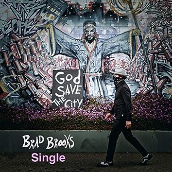 God Save the City (Single)